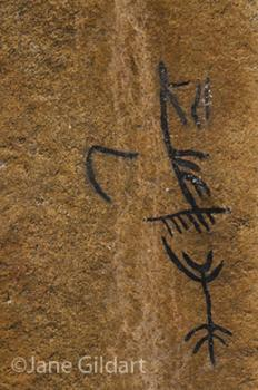 Enhanced pictograph