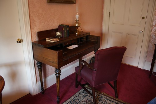 The Old Court Bed and Breakfast Desk