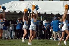 DSC_5008 (bruin805) Tags: cheerleaders ucla bruins danceteam spiritsquad pac12