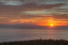 Cae el Sol junto a El Hierro HDR 2 (Fromthefaith) Tags: ocean sunset sea naturaleza nature atardecer islands mar canarias atlantic canary ocaso islas hdr oceano atlantico lagomera elhierro