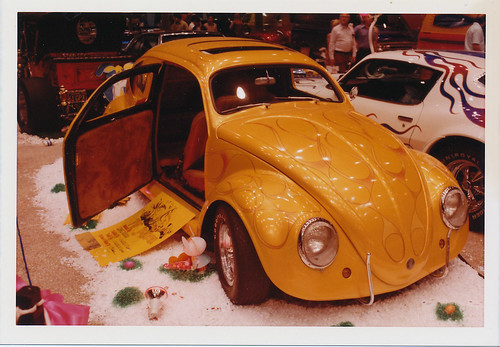 VW Bug by KID DEUCE