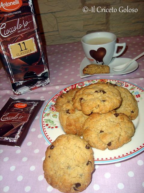 Original American Cookies 2