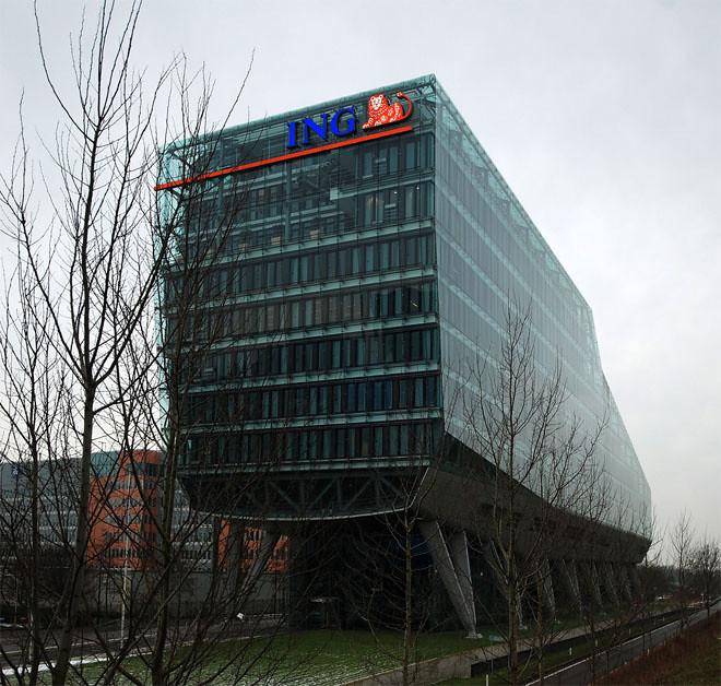ing banken amsterdam