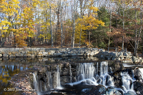 Southford Falls by jim.colleran