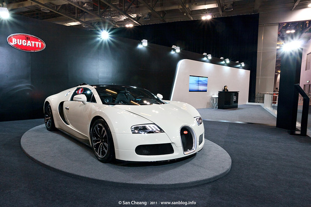 2011中國澳門國際汽車博覽會