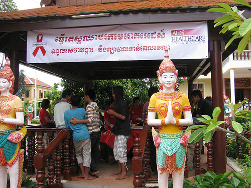 Cambodia WAD Testing 16