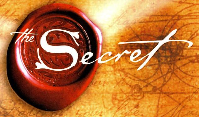 The-Secret [1600x1200]