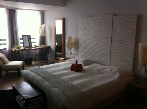 Great room at the Londa in Limassol (Cyprus)