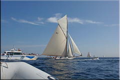 photoshooting (mhobl) Tags: sailing regatta sainttropez photoshooting segelschiffe tuiga