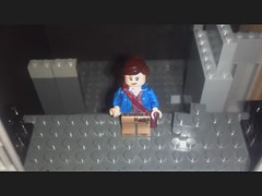 chapter 27 (retlaw2390) Tags: 2 lego harry potter part hallows deathly
