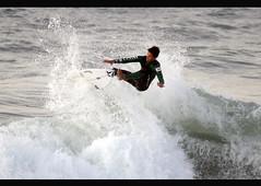 Marcelino Botin.Olas.Surf.La Maruca / 9752DSC (Rafael Gonzlez de Riancho (Lunada) / Rafa Rianch) Tags: water sport gua mar agua meer wasser surf waves si surfing swell olas   esportes cantabria havet vender vand bodyboard wordt surfe dello surfar surfen   lamaruca   rafaelriancho rafaelgriancho   watersporters rafariancho marcelinobotin