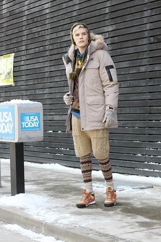 new balance winter jacke