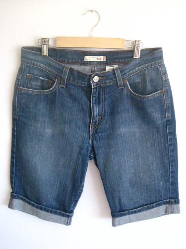 vintage gap jeans short verano only levis ropa venta