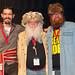 Concours du barbu/Beard Growing Contest