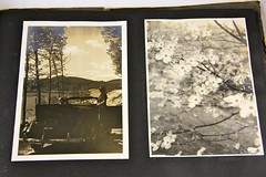 8.  Vintage Appalachain School Photo Album