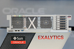 Oracle Exalytics Hardware