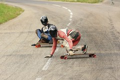 Team Bonza (Guimbi) Tags: france sports sport race action extreme competition longskate downhill 01 rollerskating ain cns championnat confort gravit glisse descente confortable frrr flickrsport ffrs guimbiproduction guimbi fedesrationsderideroulettes confortablerace