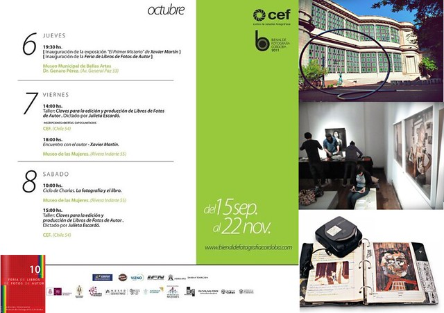 Bienal de Fotografia Cordoba 2011