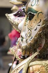 (Señor MiQuel.) Tags: venice ceramica eye mask colores ojos mascara plastico dibujo venecia venezia porcelana