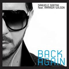 Samuele Sartini Feat. Amanda Wilson – Back Again