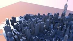 NEWWORLDTRADECENTER79 (World Trade Center) Tags: newyorkcity newyork skyscraper manhattan worldtradecenter 911 wtc september11 groundzero lowermanhattan freedomtower newworldtradecenter oneworldtradecenter
