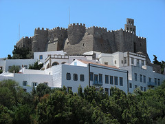 Po stopách sv. Jana na Patmos