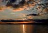 L'irripetibilità di un tramonto - The uniqueness of a sunset (da.geli) Tags: sunset sky italy lake clouds tramonto bolsena lazio mygearandme artistoftheyearlevel3 artistoftheyearlevel4 musictomyeyeslevel1 artistoftheyearlevel5