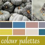 colour palettes for Celebrate Color