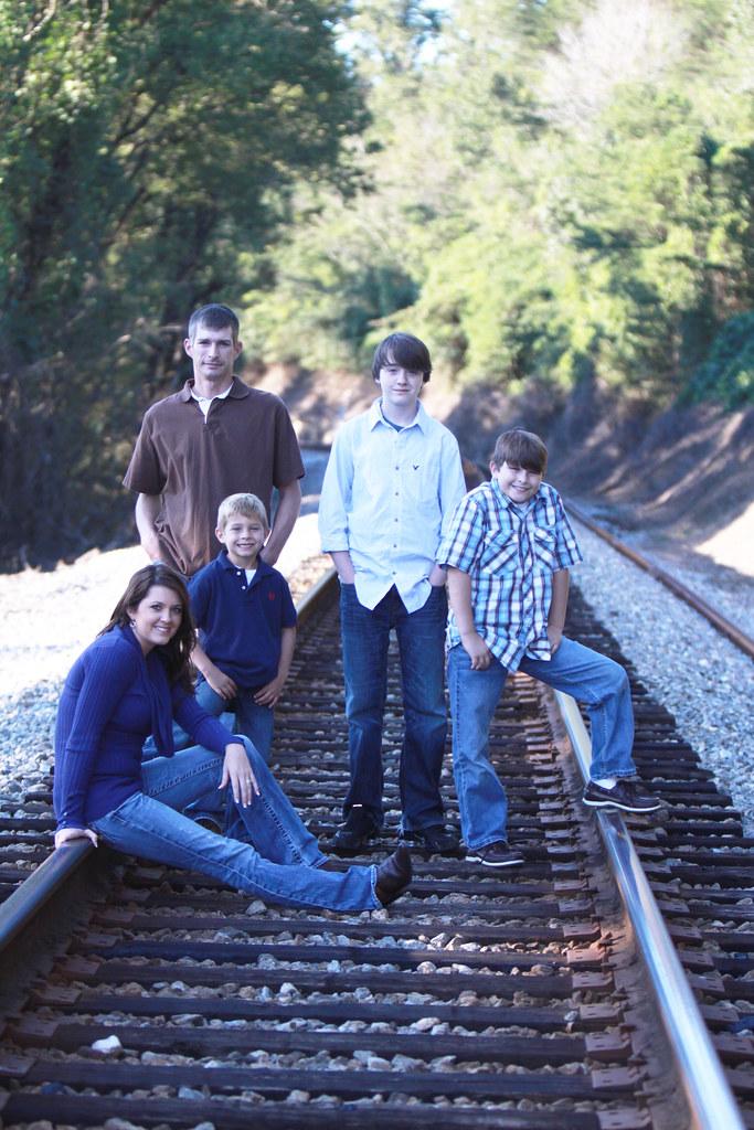 The Cain Family 3