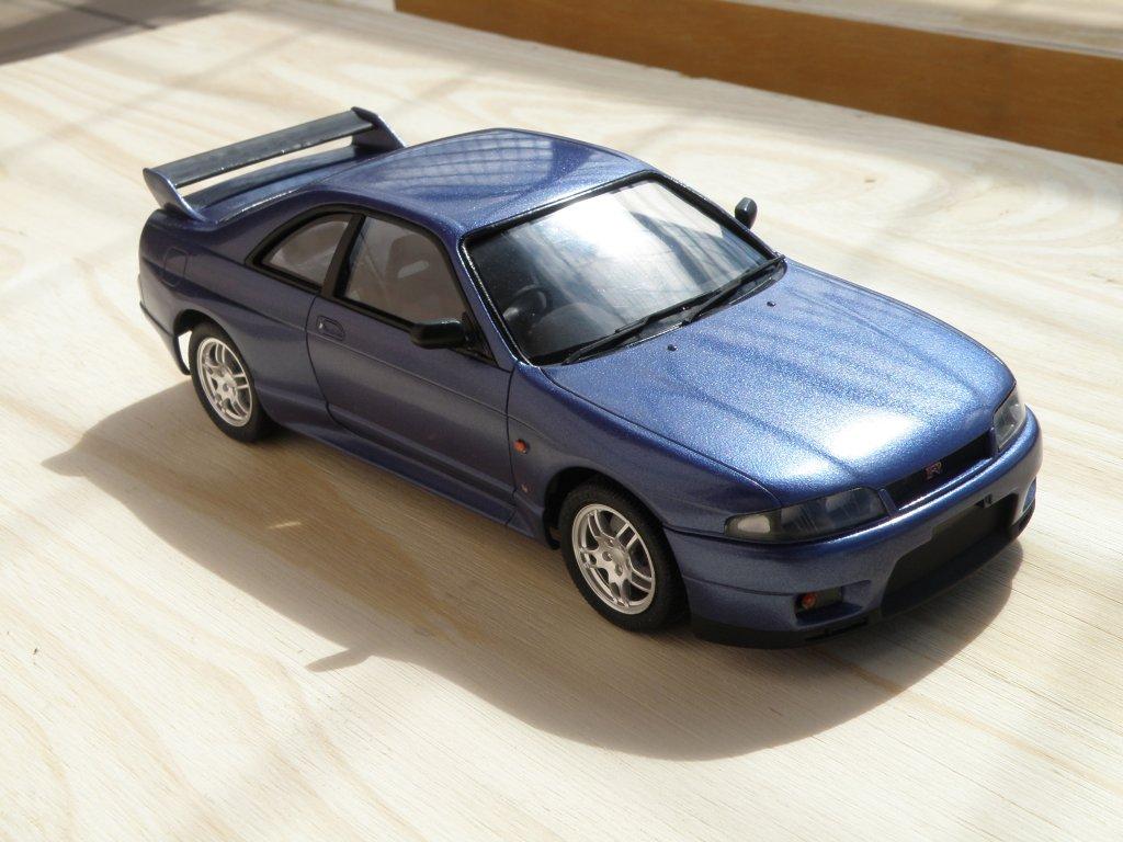 1993 Nissan Skyline GT-R r33 6235563846_ed4aeeedc9_b