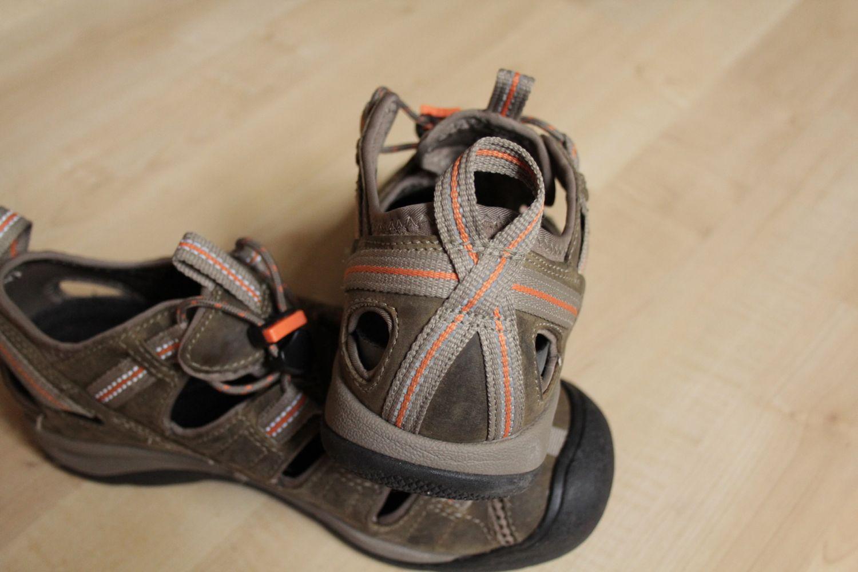 KEEN 03 heel
