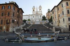 "Trinità dei Monti • <a style=""font-size:0.8em;"" href=""http://www.flickr.com/photos/89679026@N00/6249246471/"" target=""_blank"">View on Flickr</a>"