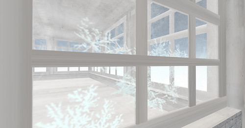 A:S:S - Winter house