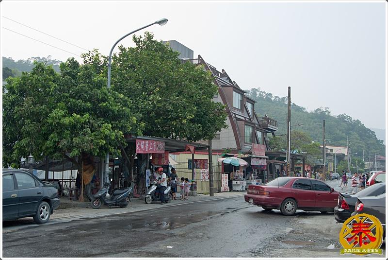 望龍埤+白米木屐村+水上教堂~小雞號衝鋒 (12)
