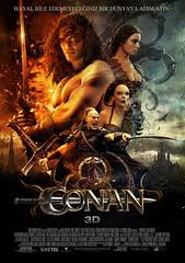 Conan - Conan The Barbarian (2011)