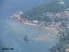 Melawai (dave_win_v1) Tags: indonesia view aerial east borneo timur kalimantan balikpapan kaltim melawai