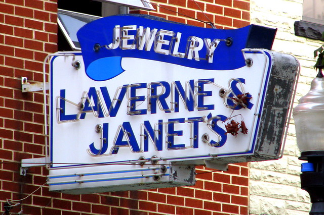 Laverne & Janets Jewelry - Cookeville, TN