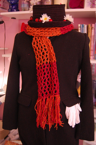 Mary Poppins Scarf 02