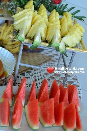 kapampangan fruits