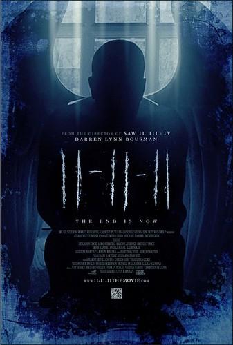 11-11-11 Film Poster