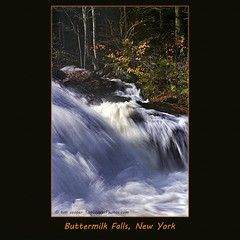 Buttermilk Falls (tim, TimCooperPhotos.com) Tags: white newyork water gold us waterfall flickr northamerica timcooper mygearandme mygearandmepremium mygearandmebronze mygearandmesilver mygearandmegold mygearandmeplatinum