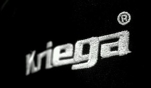 Kriega R25 Logo