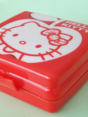 Hello Kitty's Bento (Amaradolcezza)