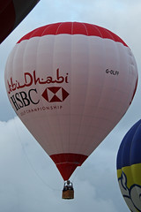 "G-OLFF ""HSBC Abu Dhabi Golf Championship"""