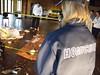 DTEC : scène de crime + agent aus homicides (Animation Concept) Tags: police teambuilding dtec policière détective tactique consolidation criminel enquête scènedecrime animationconcept