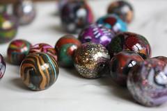 Fresh beads