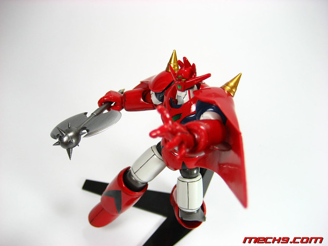 Revoltech Getter Dragon