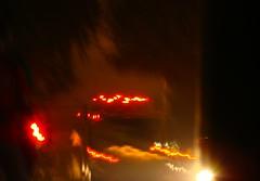 police car & Diwali (Adrakk) Tags: india festival fireworks cracker diwali firecracker ptard inde feudartifice pataka dipavali