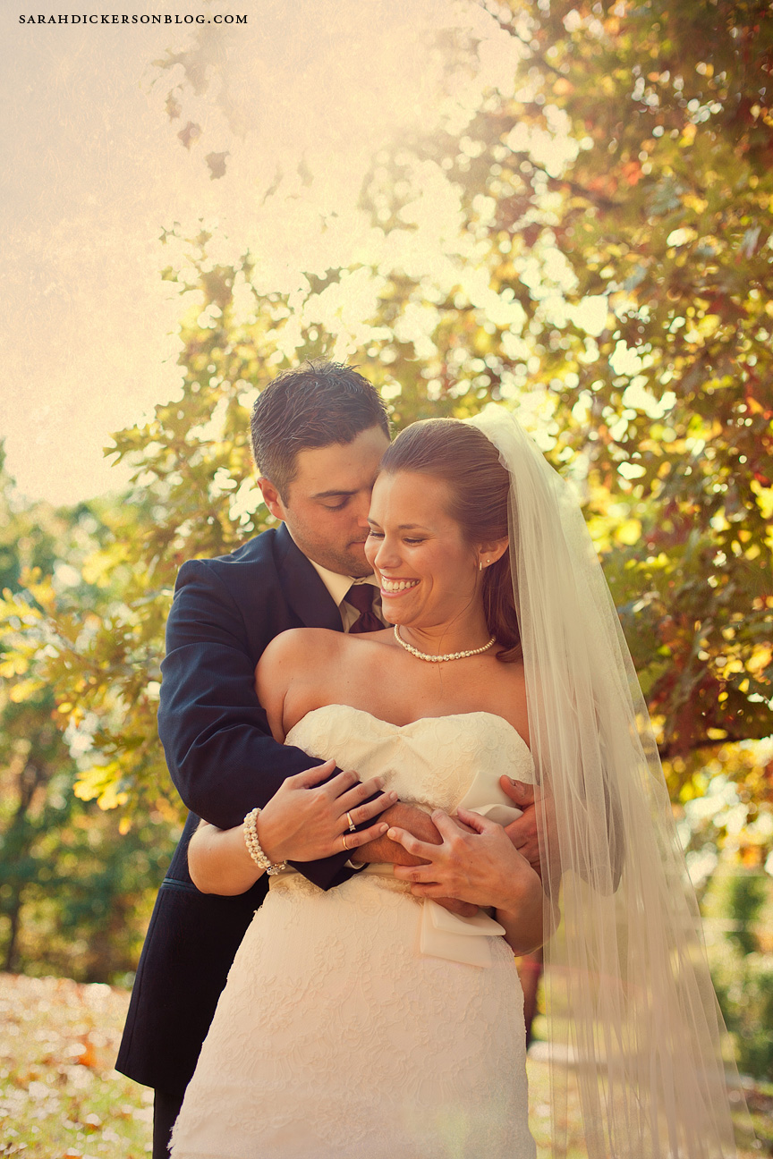 St Louis wedding photos