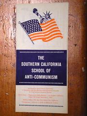 Southern California School of Anti-Communism